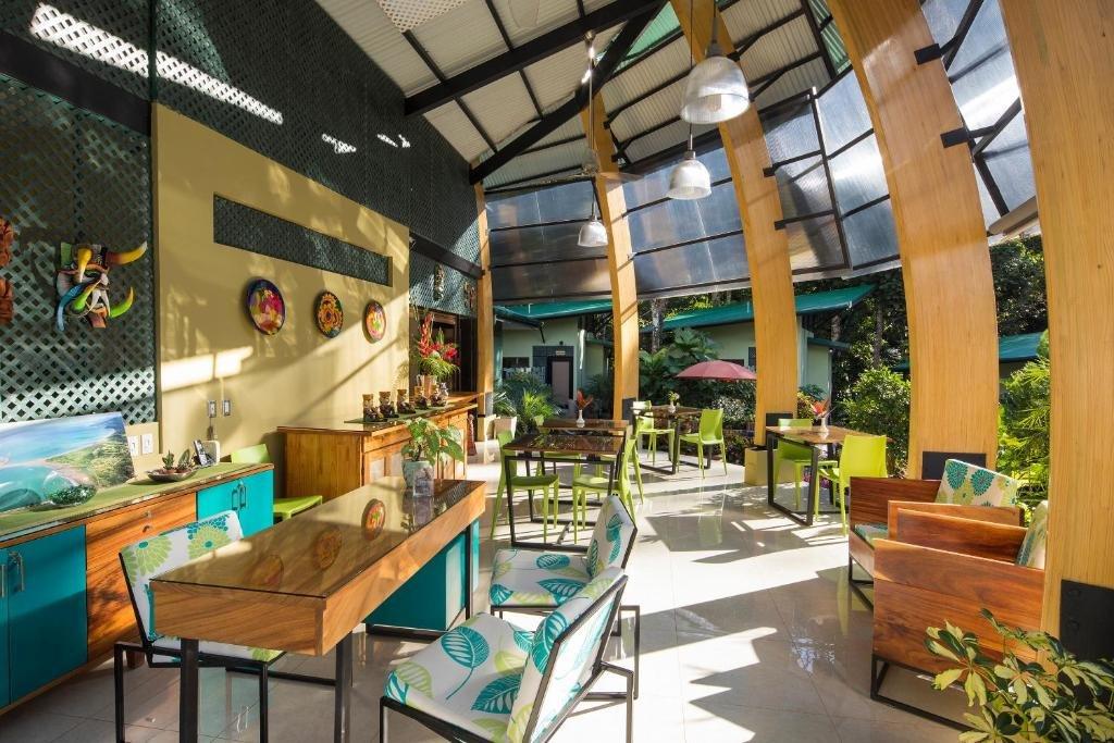 Yabá Chiguí Lodge, Uvita Image 16