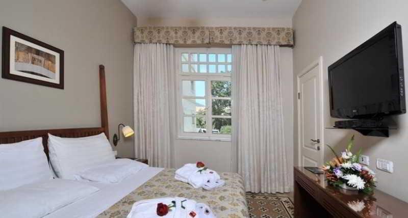Colony Hotel Haifa Image 5