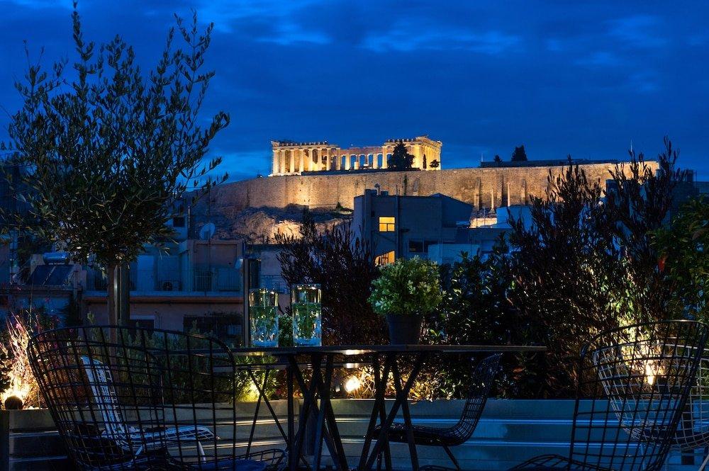 B4b Athens Signature Hotel Image 42