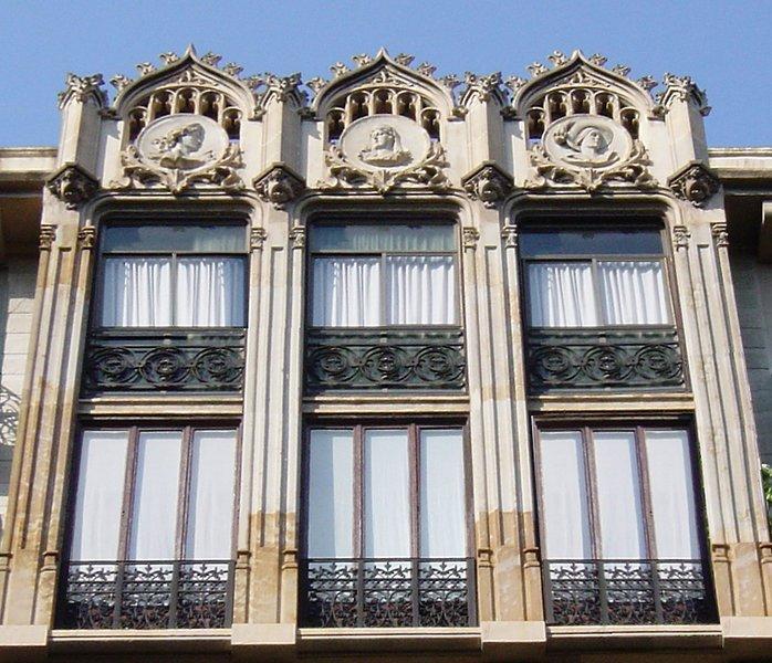 Murmuri, Barcelona Image 29