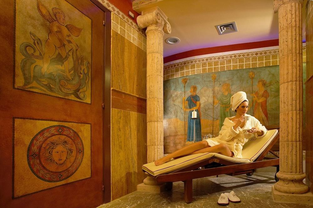 Castello Di San Marco Charming Hotel & Spa, Calatabiano Image 9
