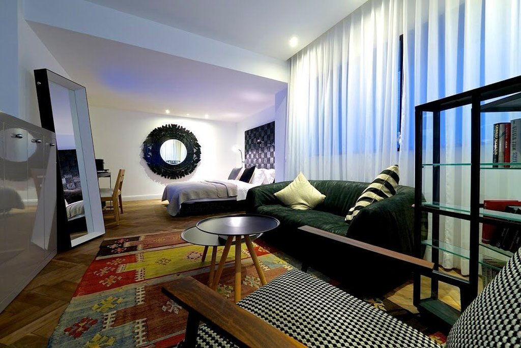Townhouse By Brown Hotels, Tel Aviv Image 6