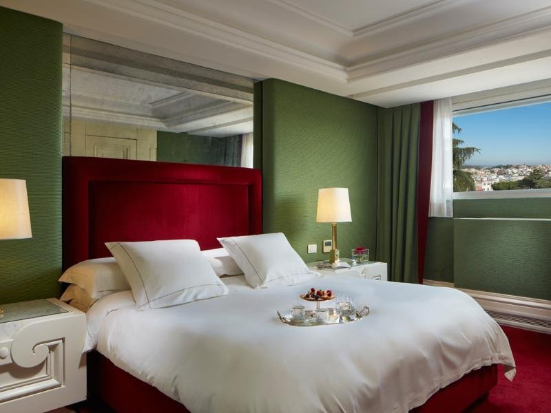Hotel Lord Byron, Rome Image 6