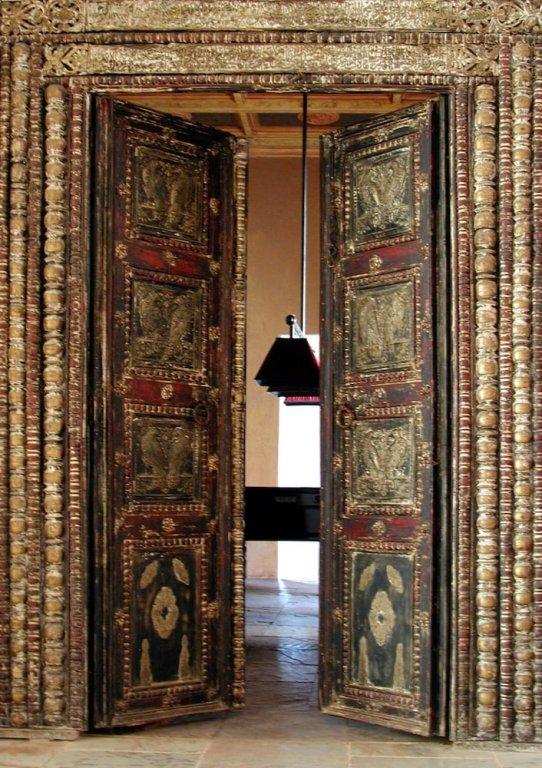 Ksar Char-bagh, Marrakech Image 27