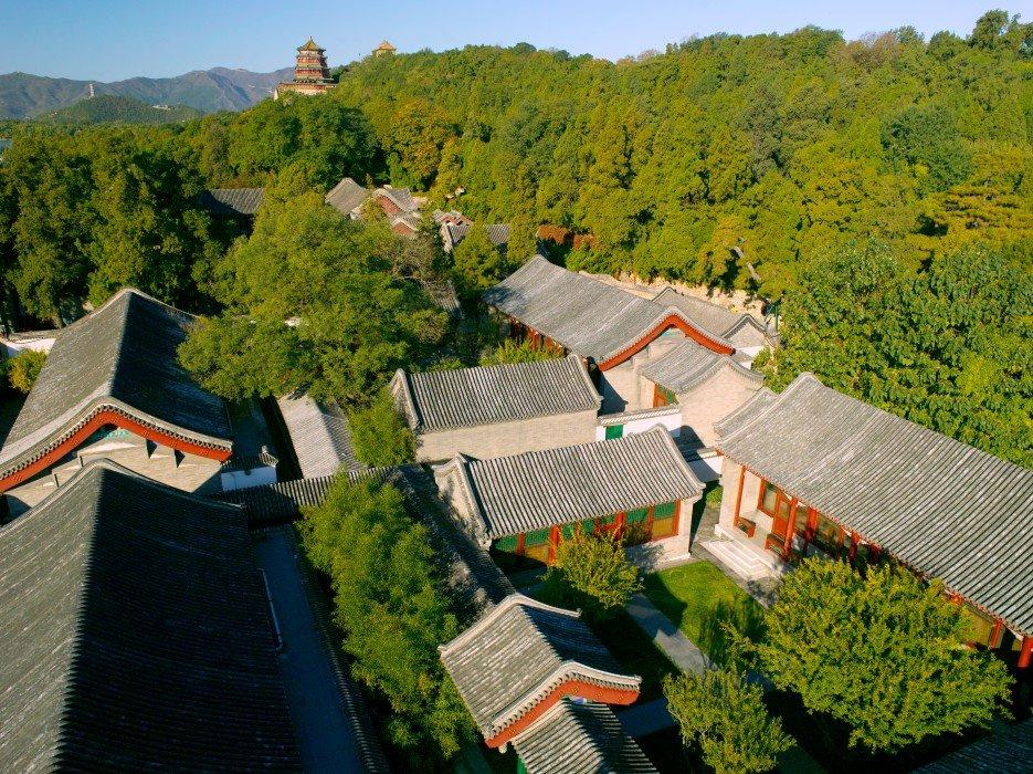 Aman At Summer Palace, Beijing Image 10