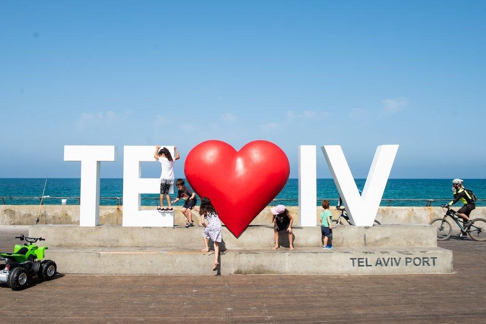The Spot Hostel, Tel Aviv Image 25
