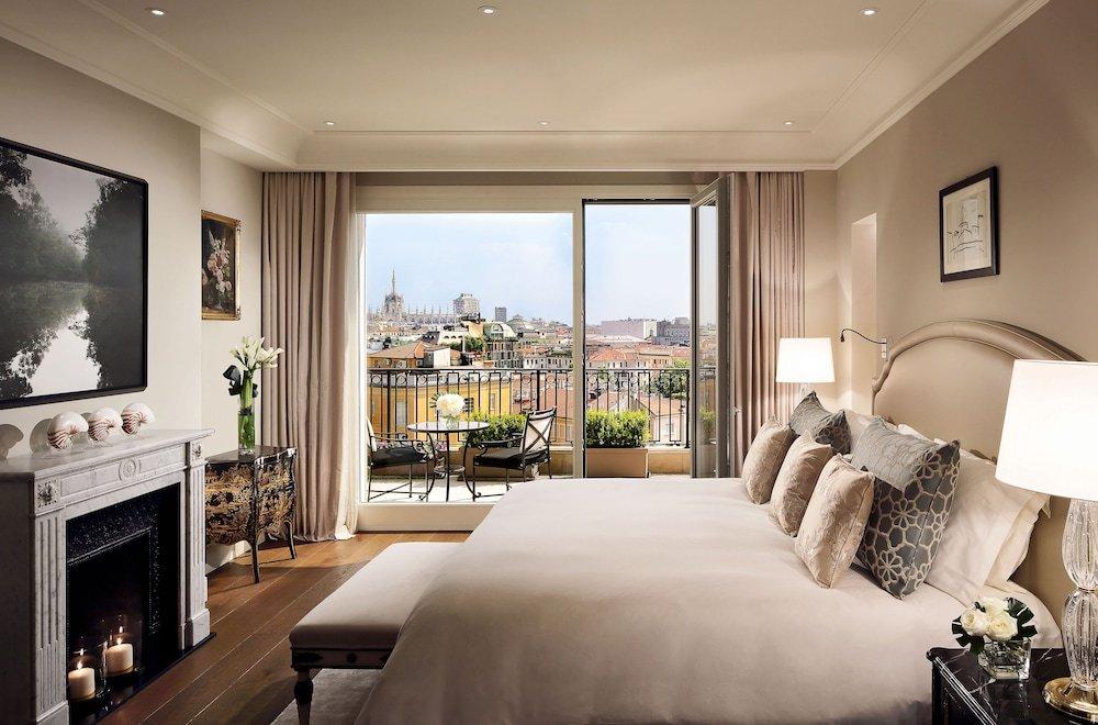 Palazzo Parigi Hotel & Grand Spa Milano Image 2