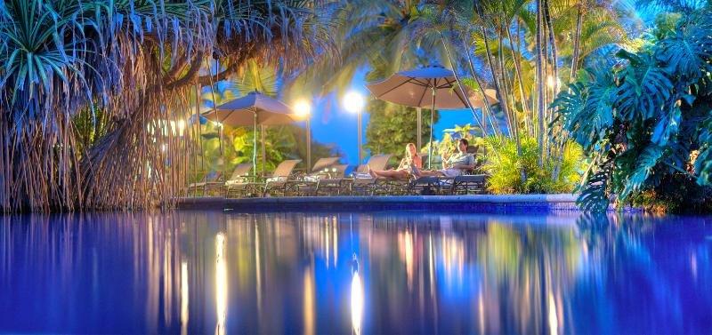 Hotel Villa Caletas, Jaco Image 35