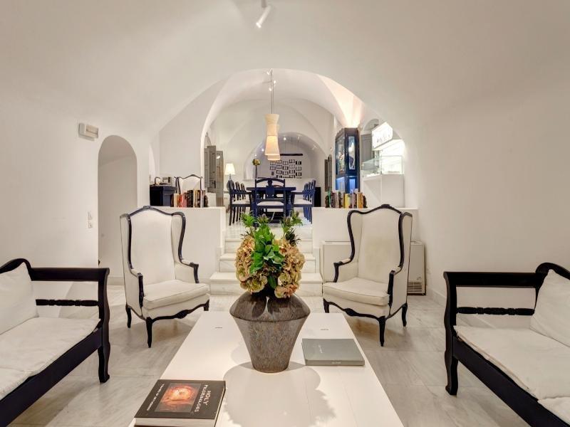 Vedema, A Luxury Collection Resort, Santorini Image 0