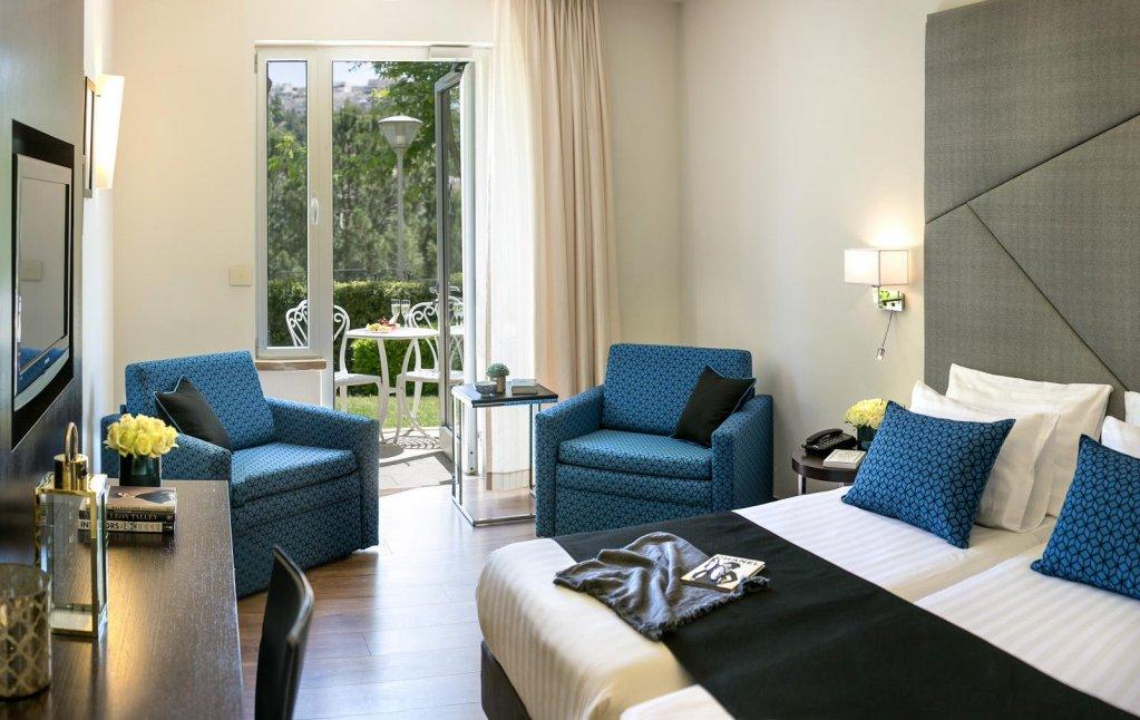 Hotel Yehuda, Jerusalem Image 8