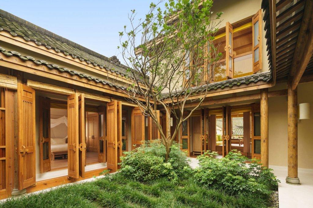 Six Senses Qing Cheng Mountain, Chengdu Image 14