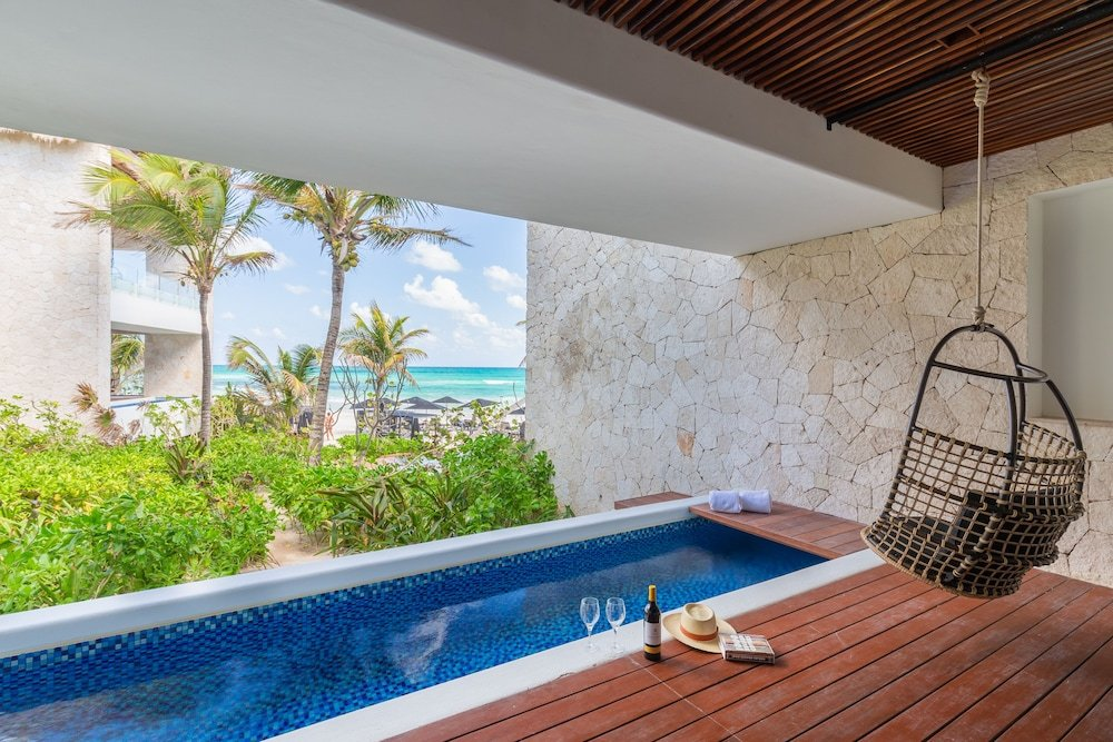 Tago Tulum By G-hotels Image 0