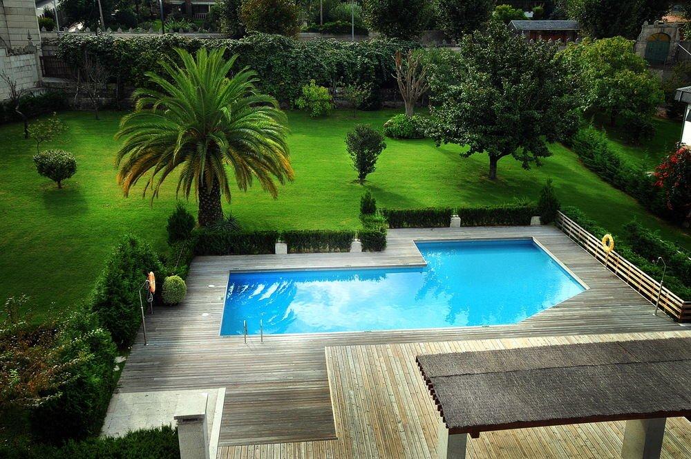 Pazo Los Escudos Hotel And Spa Resort, Vigo Image 0