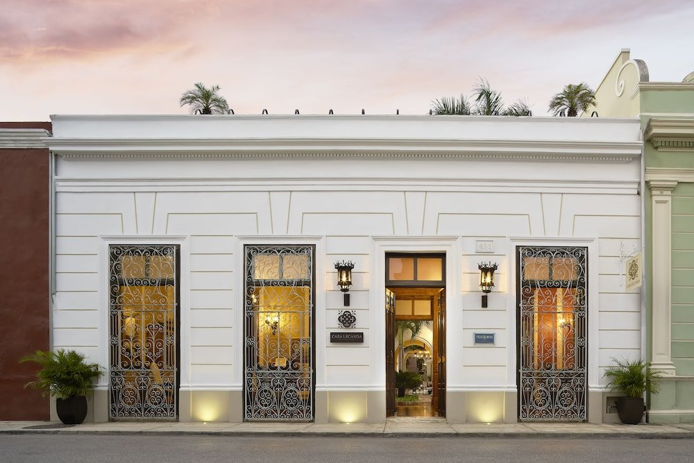 Casa Lecanda Boutique Hotel Image 27