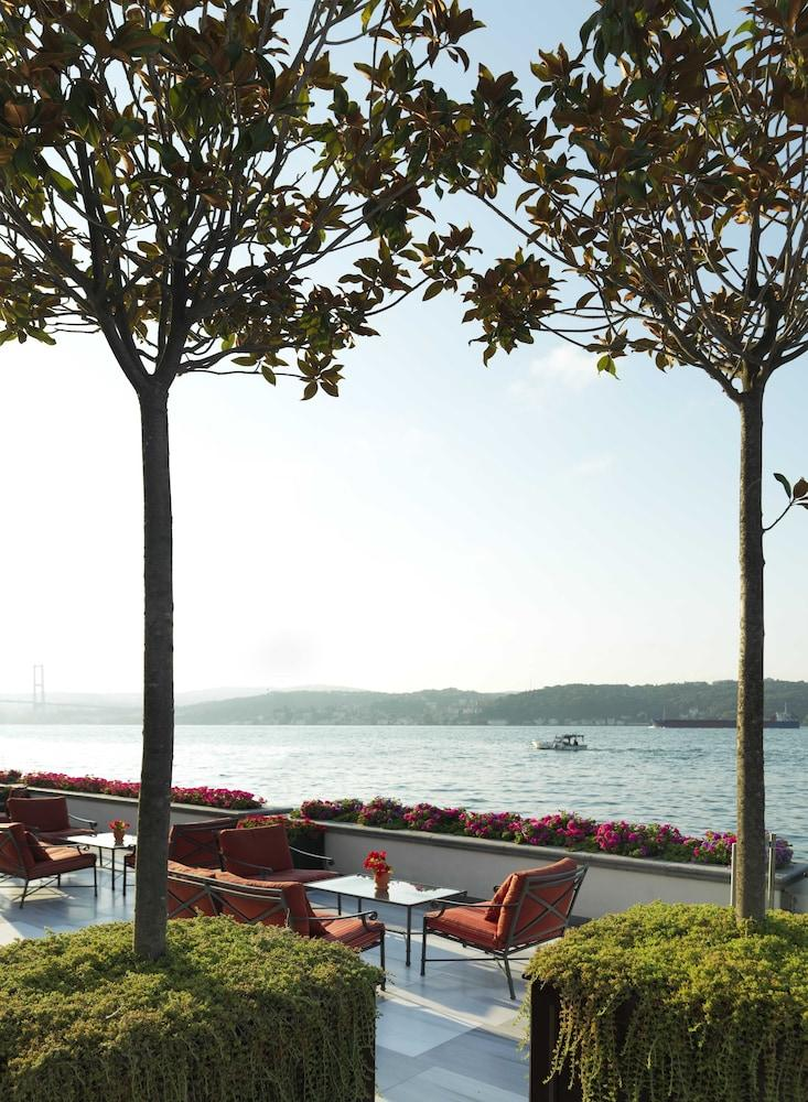 Four Seasons At The Bosphorus, Istanbul Image 6