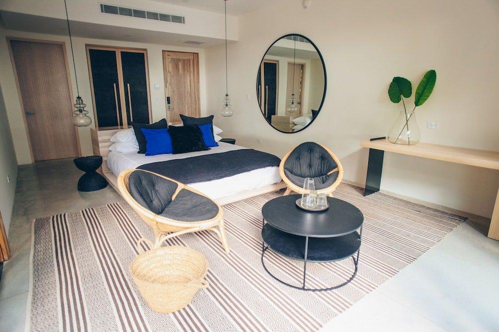 Hotel Nantipa - A Tico Beach Experience, Santa Teresa Image 1