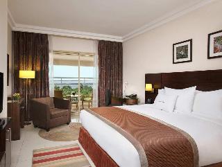 Doubletree By Hilton Hotel Aqaba Image 0