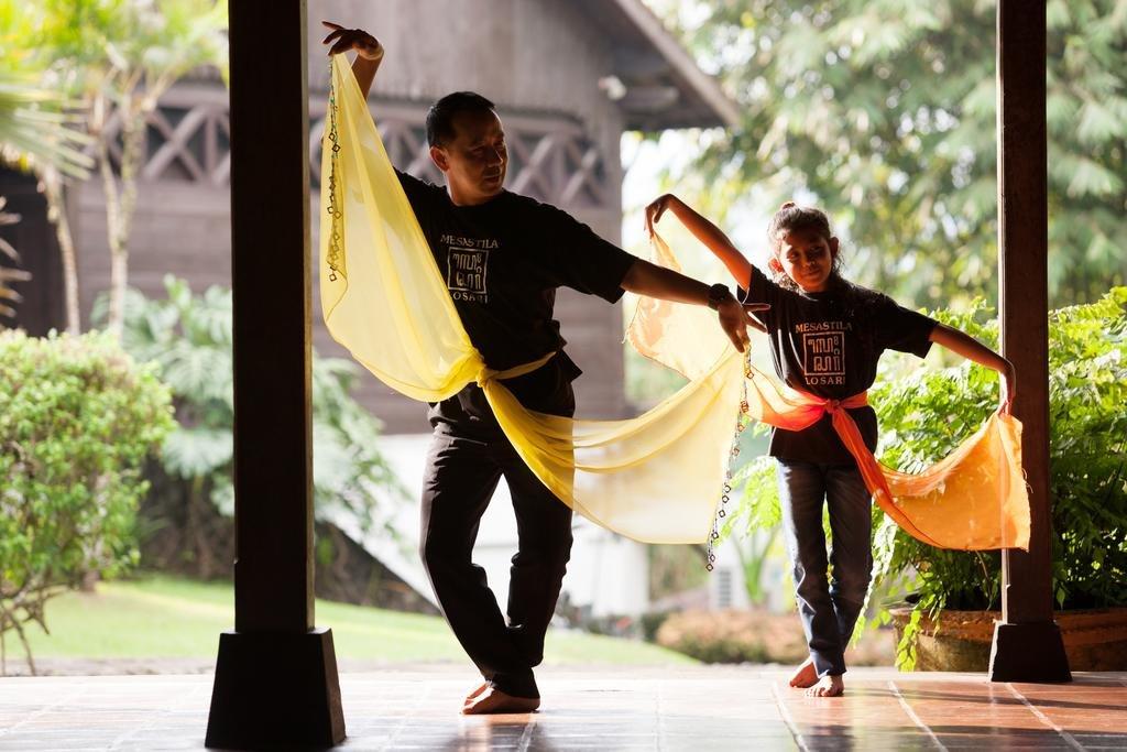 Mesastila Resort And Spa Magelang, Yogyakarta Image 4
