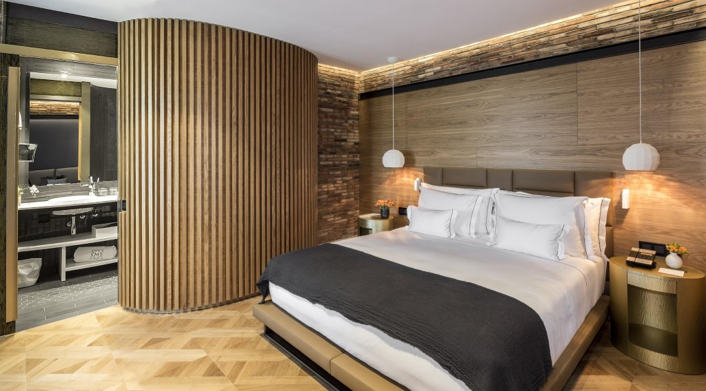 Monument Hotel, Barcelona Image 6