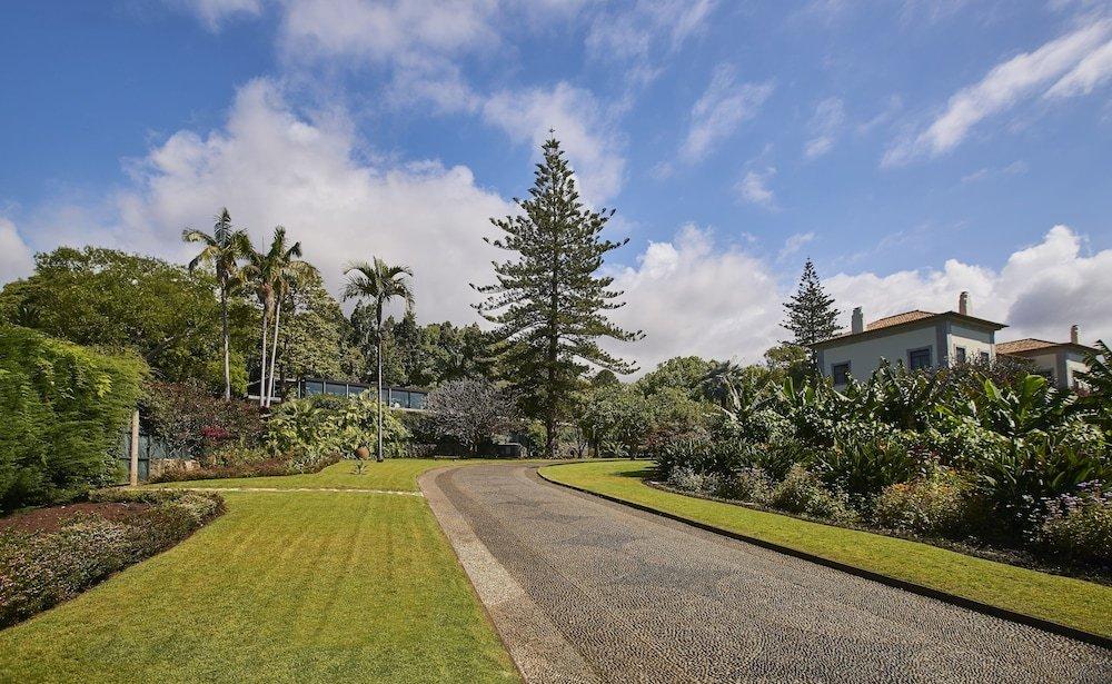 Quinta Da Casa Branca, Funchal, Madeira Image 46