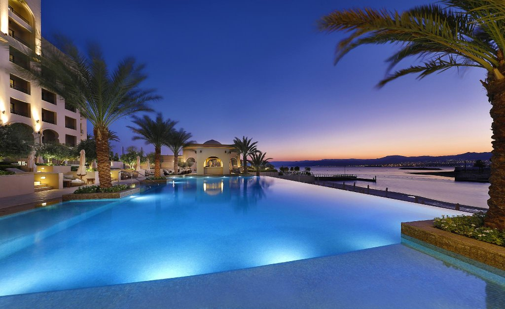 Al Manara, A Luxury Collection Hotel, Aqaba Image 28