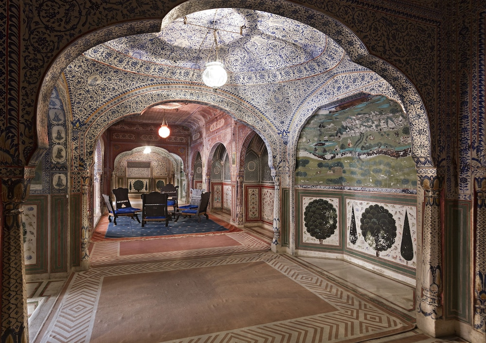 Samode Palace, Jaipur Image 27