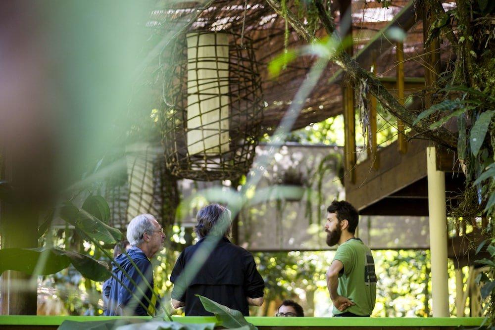 Pacuare Lodge, Turrialba Image 38