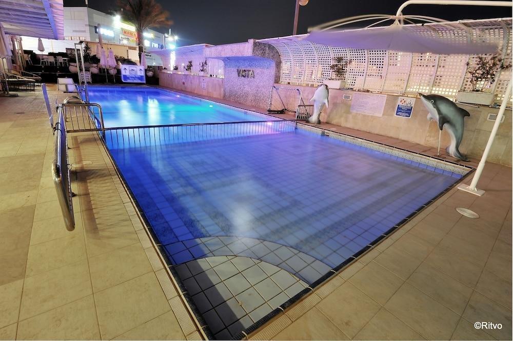 Vista Eilat Hotel Image 0