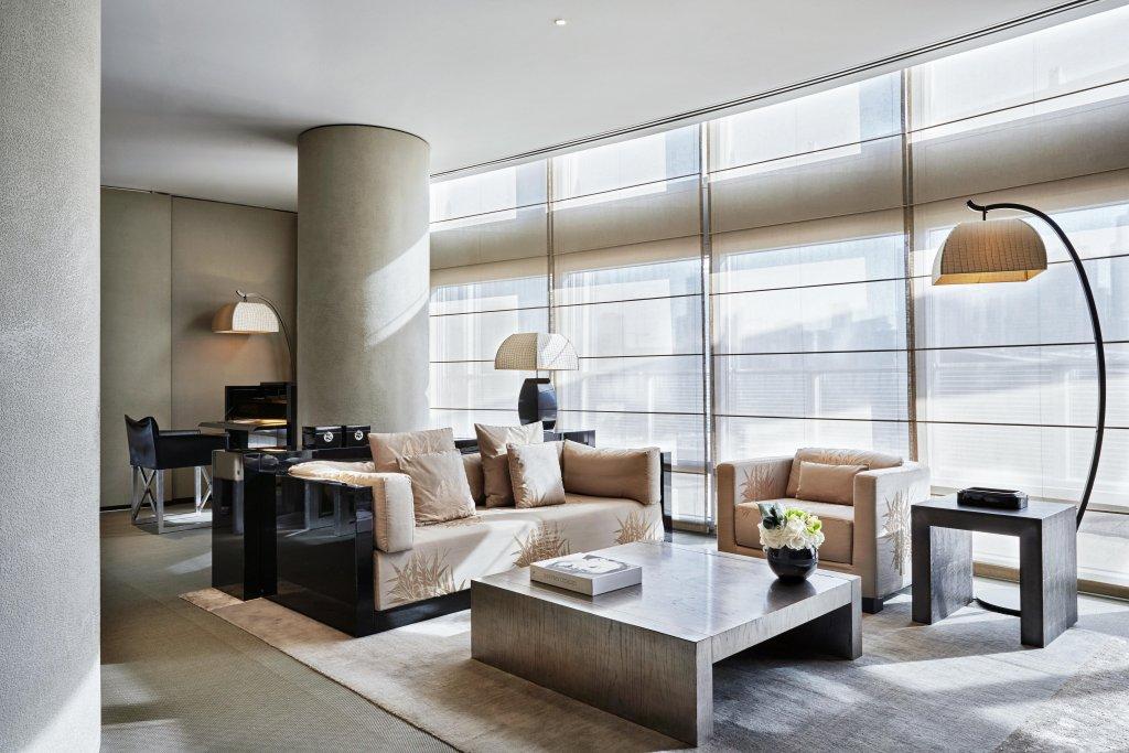 Armani Hotel Dubai Image 42