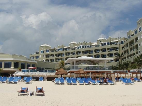 Panama Jack Resorts Gran Caribe Cancun  Image 77