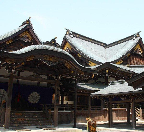 Amanemu, Ise Image 8