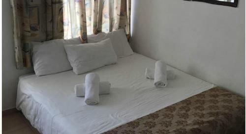 Panorama Hotel, Tiberias Image 15