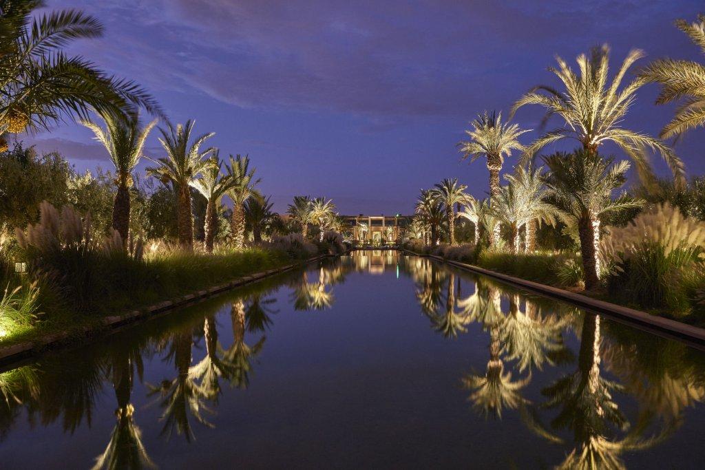 Mandarin Oriental Marrakech Image 27