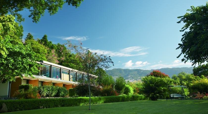 Quinta Da Casa Branca, Funchal, Madeira Image 32