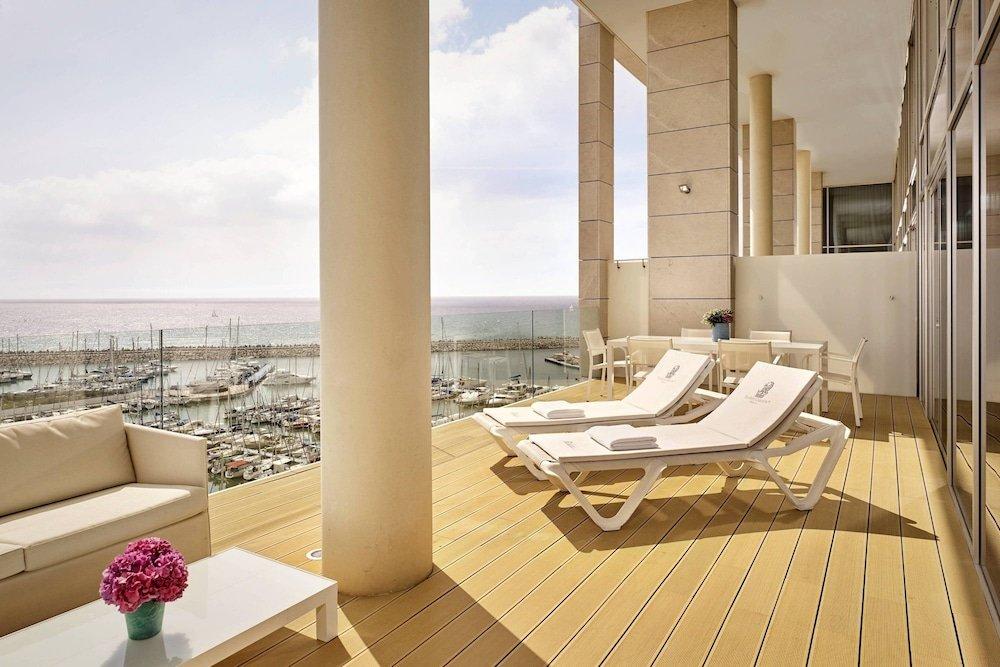 The Ritz-carlton, Herzliya Image 31