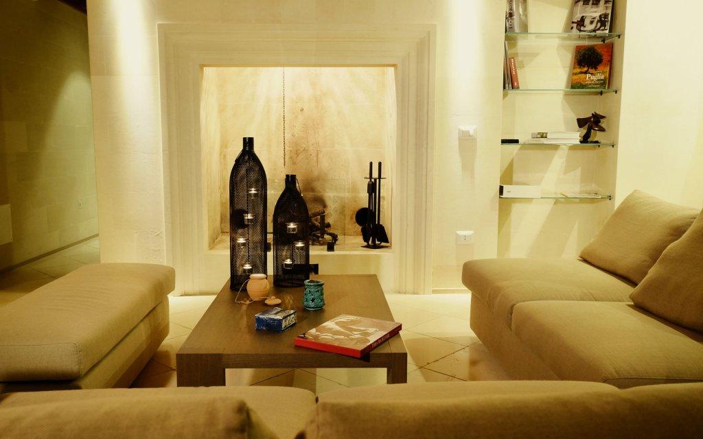 La Fiermontina - Urban Resort Lecce Image 7