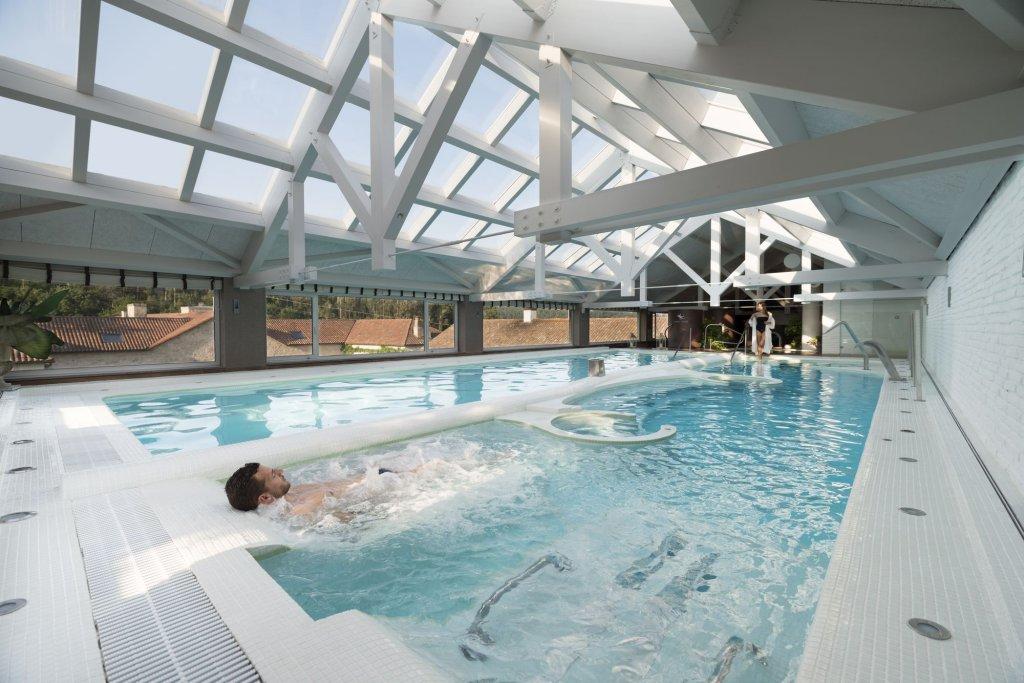 Hotel Spa Relais & Chateaux A Quinta Da Auga, Santiago De Compostela Image 0