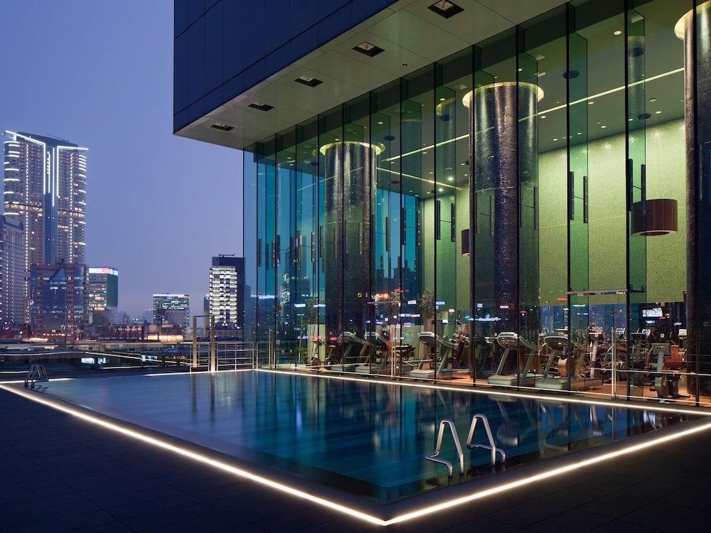 Hotel Icon, Hong Kong Image 46