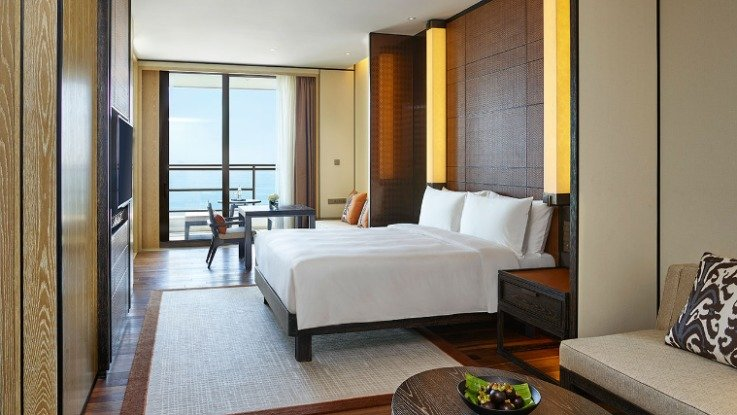 Park Hyatt Sanya Sunny Bay Resort, Sanya Image 9