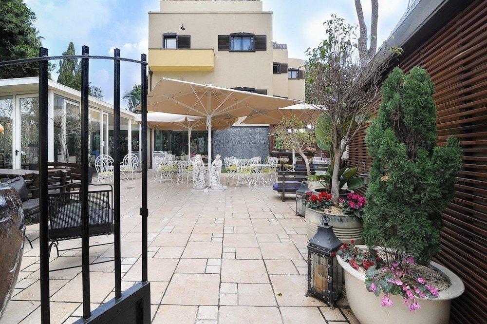 Villa Carmel Boutique Hotel, Haifa Image 24