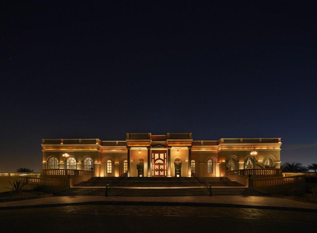 Jw Marriott Hotel Cairo Image 2