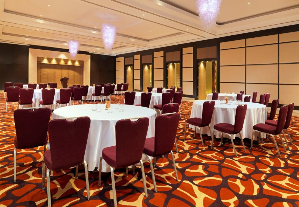Sheraton Cairo Hotel Towers And Casino Image 35