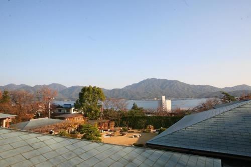 Teiennoyado Sekitei, Hiroshima Image 16