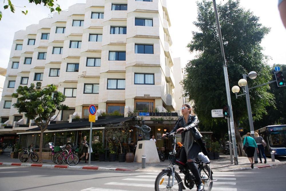 130 Rock Apartments, Tel Aviv Image 12