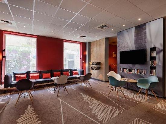 Ibis Styles Jerusalem City Center - An Accorhotels Brand Image 21