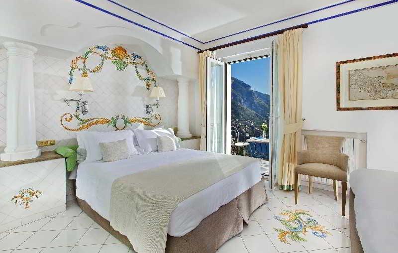 Hotel Villa Franca, Positano Image 2