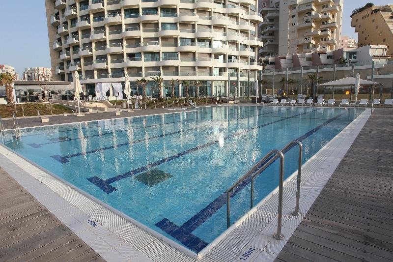 West Tel Aviv - All Suites Hotel By The Sea Image 25