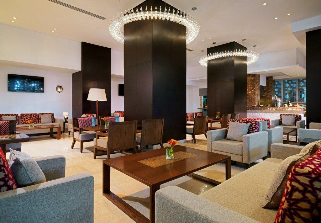 Sheraton Cairo Hotel Towers And Casino Image 8