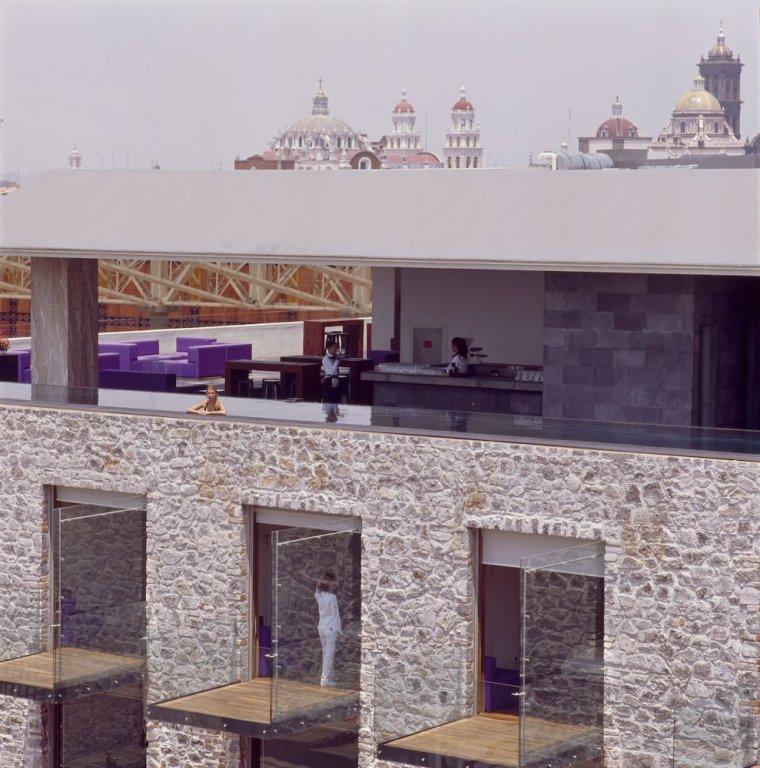 La Purificadora, Puebla Image 21