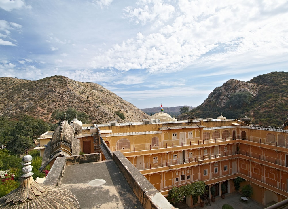 Samode Palace, Jaipur Image 49